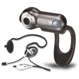 Web会議/テレビ会議でカメラの表示が乱れる場合の処置方法