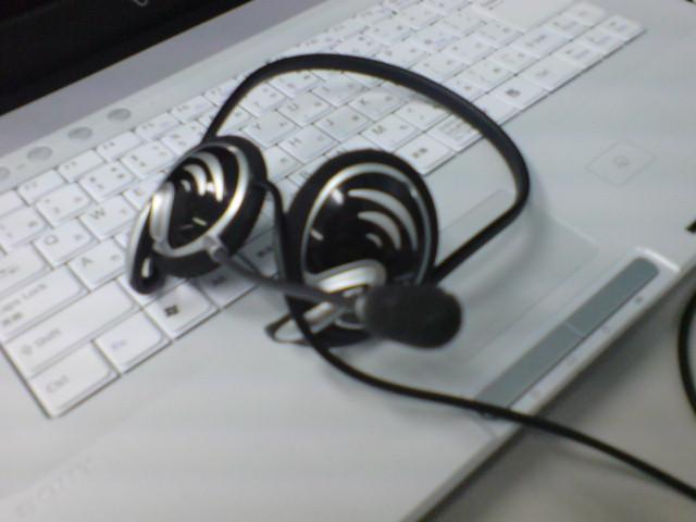 テレビ会議システムで、自分の声が聞こえてくる(エコー)問題の解消方法