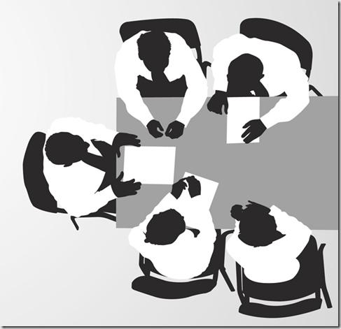 web会議とTV会議の通信方式の違い