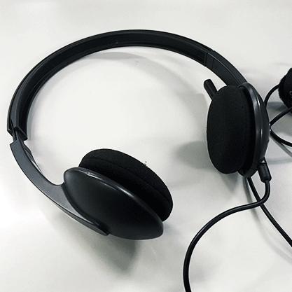 「音が聞こえません」というときの解決方法 SOBAスクールのよくある質問